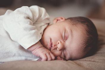 newborn, Säugling, Familie