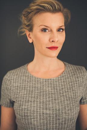 Schauspielerin & Produzentin