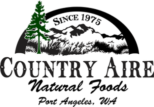 Country Aire Logo