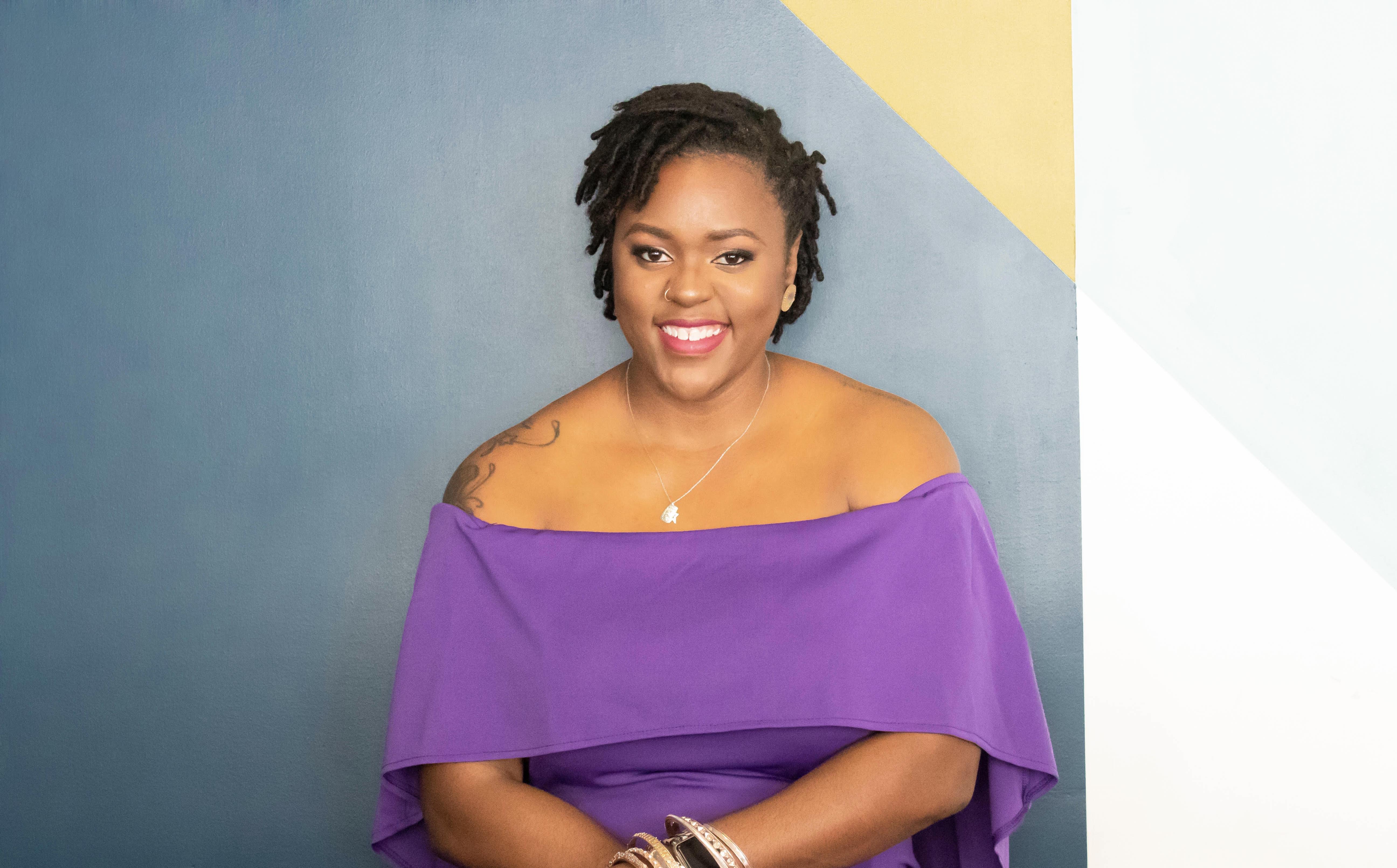 Ms. Ashley Edwards