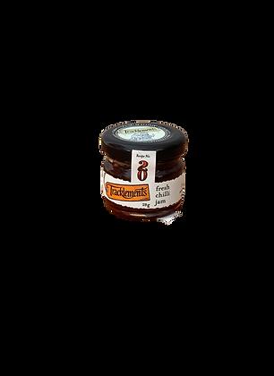 Fresh Chili Jam - Mini Jar