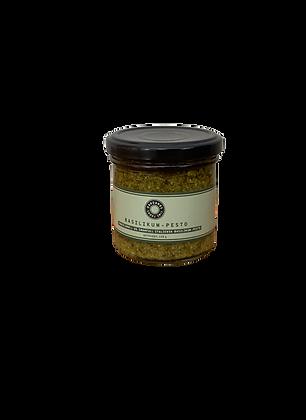 Basillikum Pesto