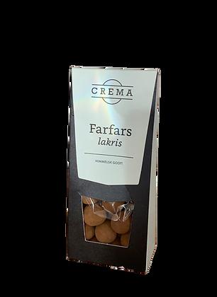 Farfar's Lakeris kuler