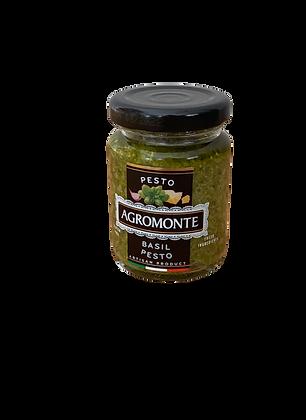 Agromonte - Basilikum pesto