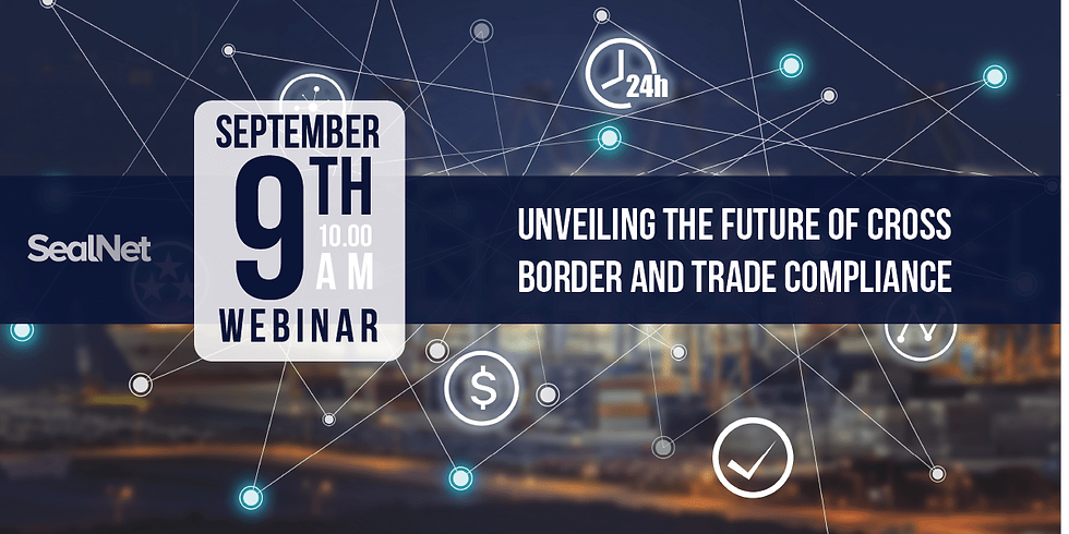 Unveiling the Future of Cross Border and Trade Compliance