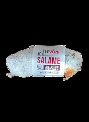 Trøffel Salami pølse
