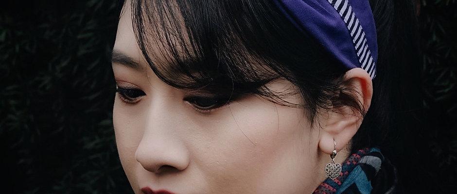 Hmong Headband
