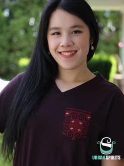 Hmong Pocket T-Shirts