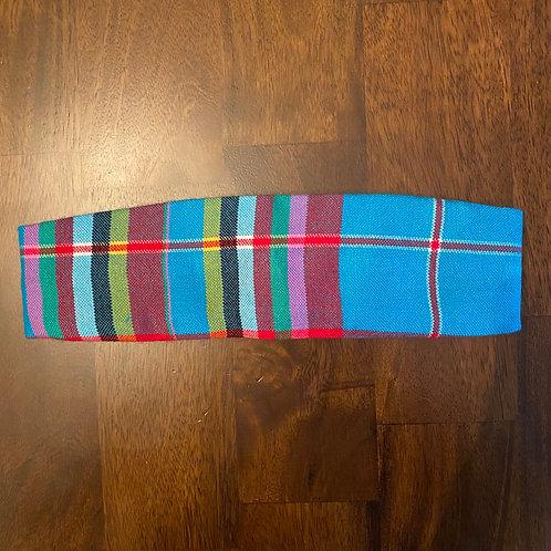 Hmong Vietnamese Headwrap 04