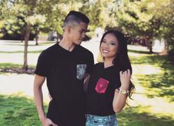 Hmong Pocket T Shirts