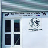 New sign! #shop #salon #dogroomersofinst