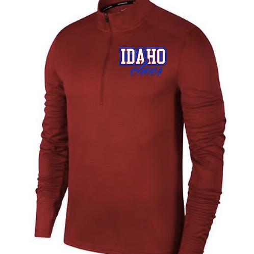Idaho 1/4 Zip