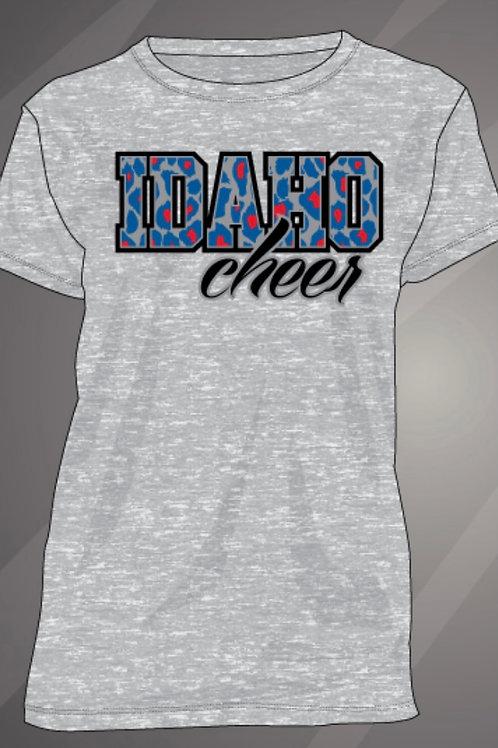 Idaho Logo T-shirt (Summer)
