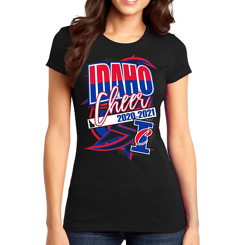 2020 Program Ladies Tee