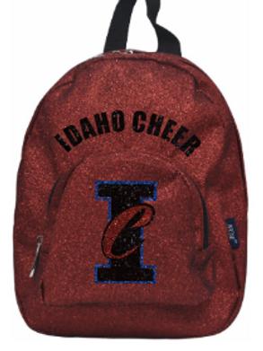 Mini Glitter Backpack