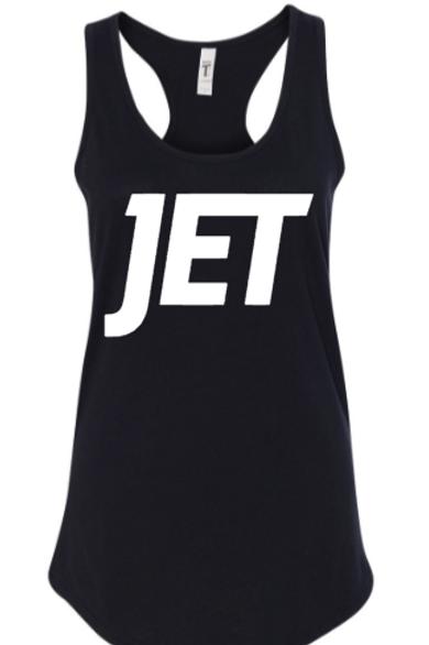 Jet Tank