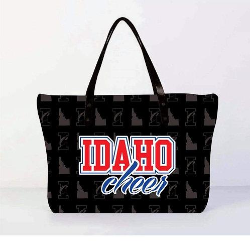 Idaho Cheer Tote