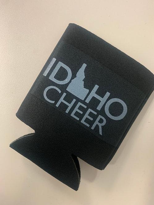 Idaho Cheer Koozie