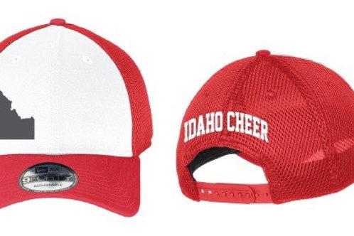 Idaho Cheer Hat