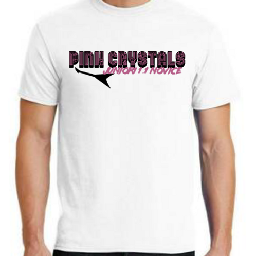 Prep/Novice Team Shirt