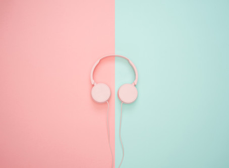 Motivational Playlist for Imposter Syndrome