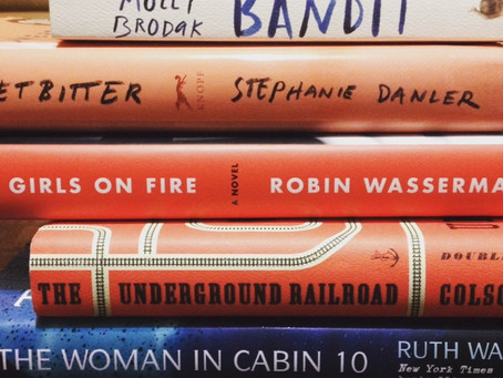 What to read: List of (book) lists