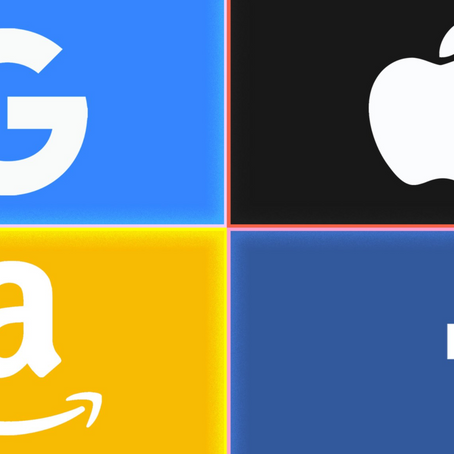 Big Tech faces U.S. Antitrust Authorities