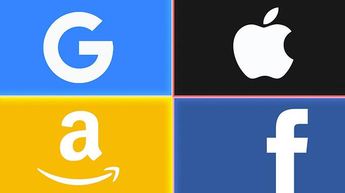 Big Tech faces U.S. Antitrust Authorities