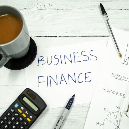 Business Financing Options