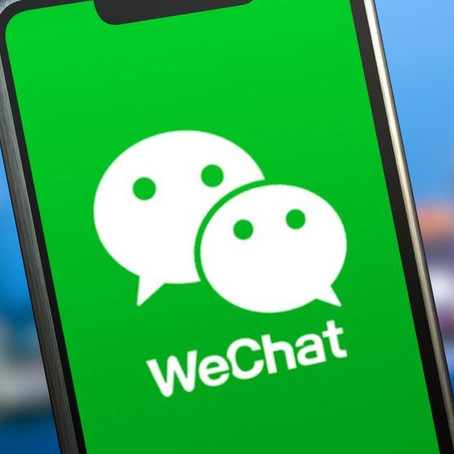 The war on China's tech (WeChat ban): Part 2