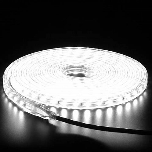 Led white 5m strip light
