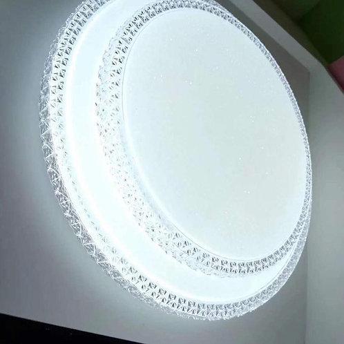 Led downlight 40cm designer