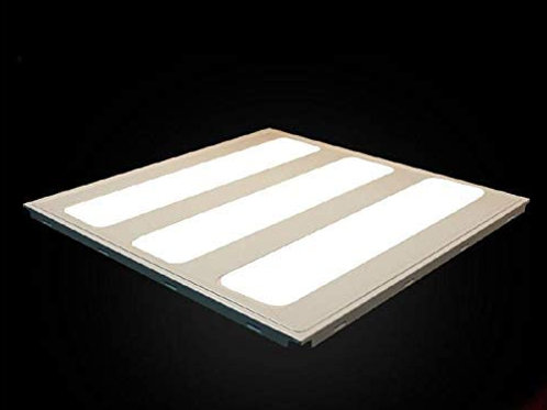 Led panel Grill light 60x60 90W heavy duty