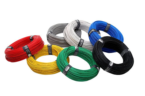 Single core cable 2.5mm