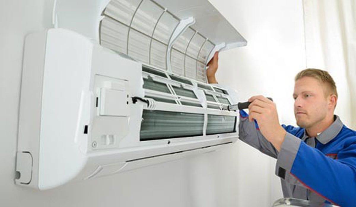 Air conditioner Repair  تكييف  إصل