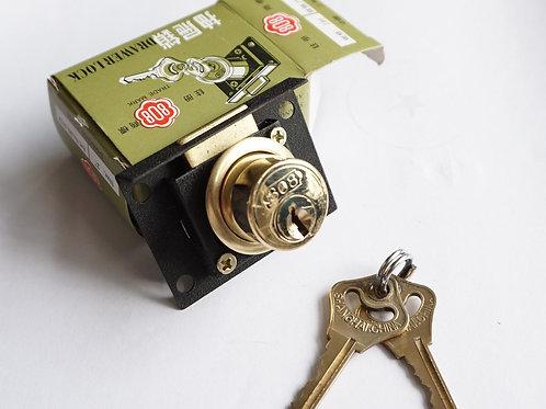 Drawer Lock 808 heavy duty