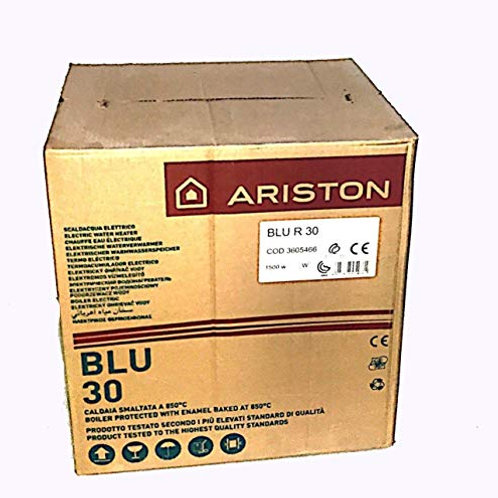 Ariston Electric Water Heater Protected With Enamel Baked
