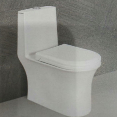 Luxurious WC white Made in India