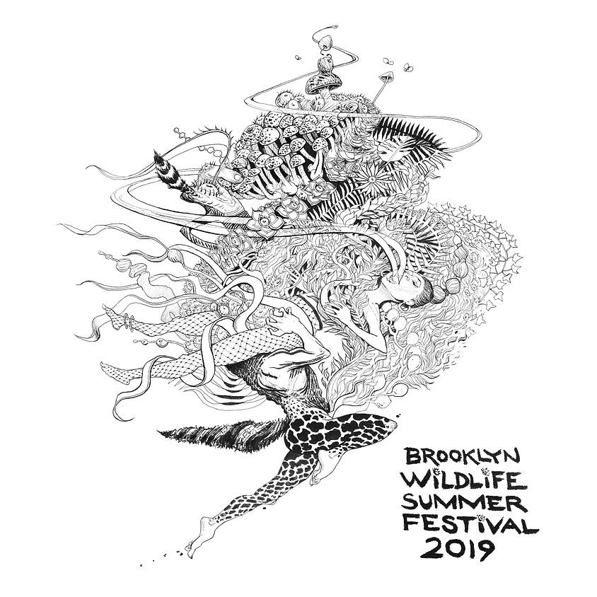 Brooklyn Wild Life Festival
