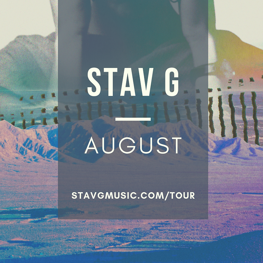 August tour in Israel