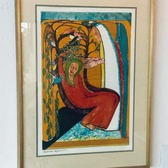 Benny Bufano - signed and numbered