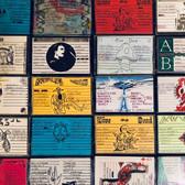 Grateful Dead live bootleg cassettes