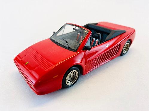 BBR Styling Models Ferrari Mondial Mugello No.13