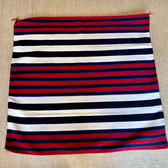 Genevieve Shirley 1st Phase Chiefs Childs blanket
