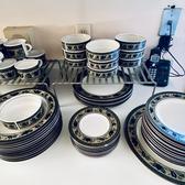Vintage Mikasa Dishware