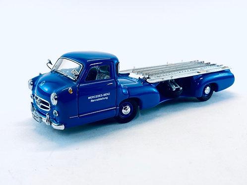 CMC 1954 Mercedes-Benz Renntransporter 1:43