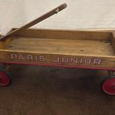 Paris Junior wagon