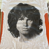 "Vintage Jim Morrison ""The Doors"" t-shirt"