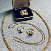 10k -14k gold jewelry
