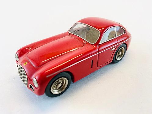 BBR Styling Models 1950 Ferrari 166 Zagato no.18